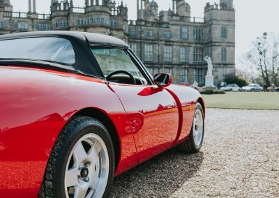 Rutland photography commercial tvr car burghley house-1131