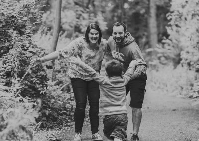 Rutland photography lifestyle family shoot harrison fineshade woods-1115